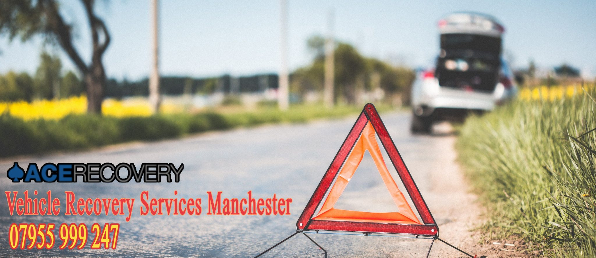 The Needs of Vehicle Recovery Services in Manchester