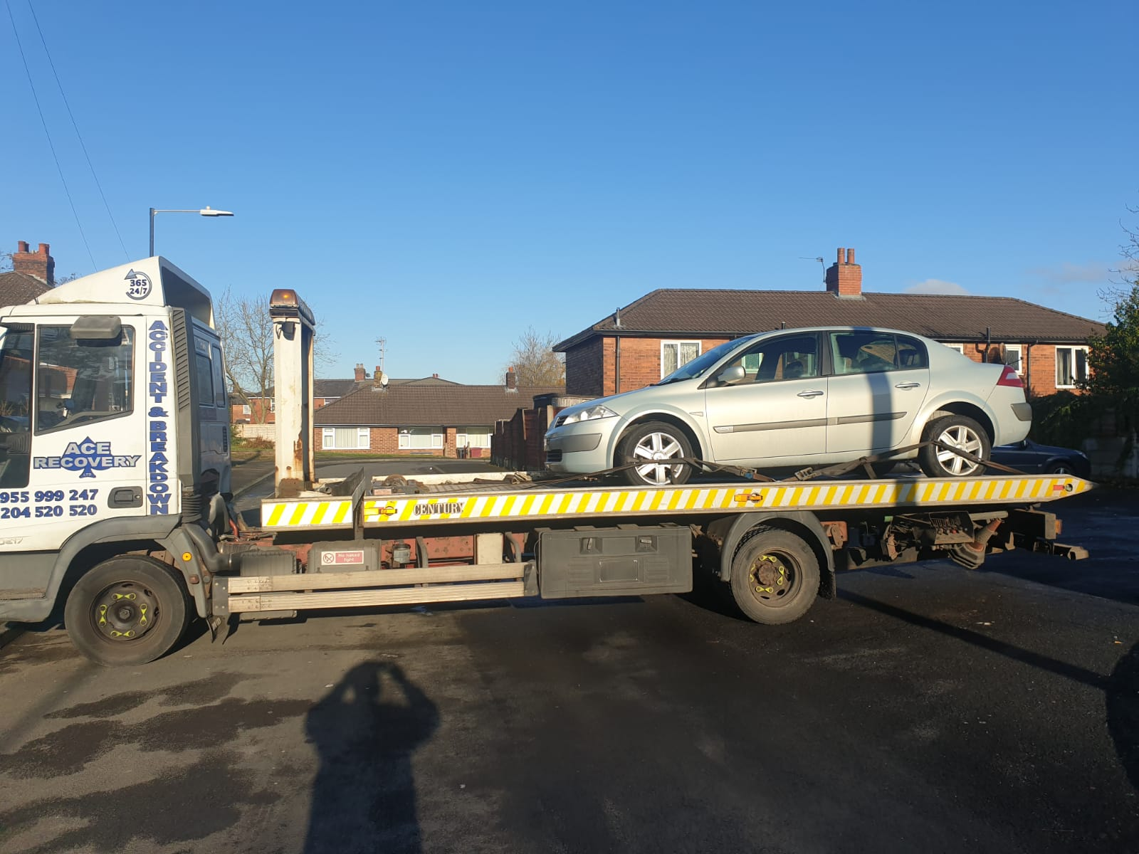 Instant quotes for car transportation Bolton