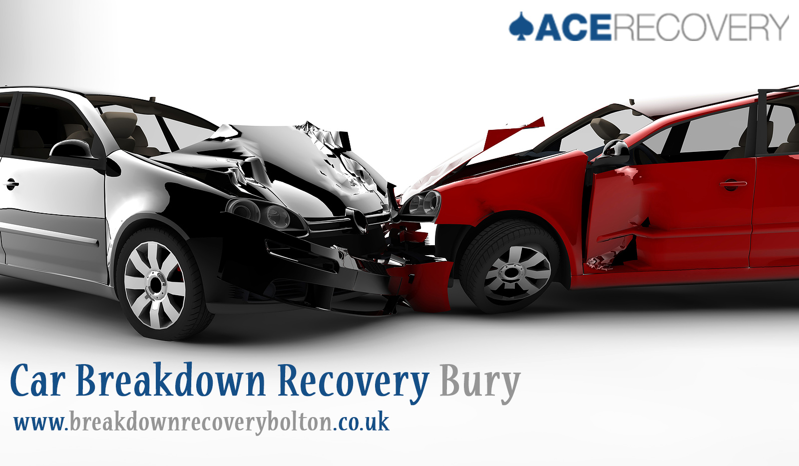 Breakdown Recovery Services Bury