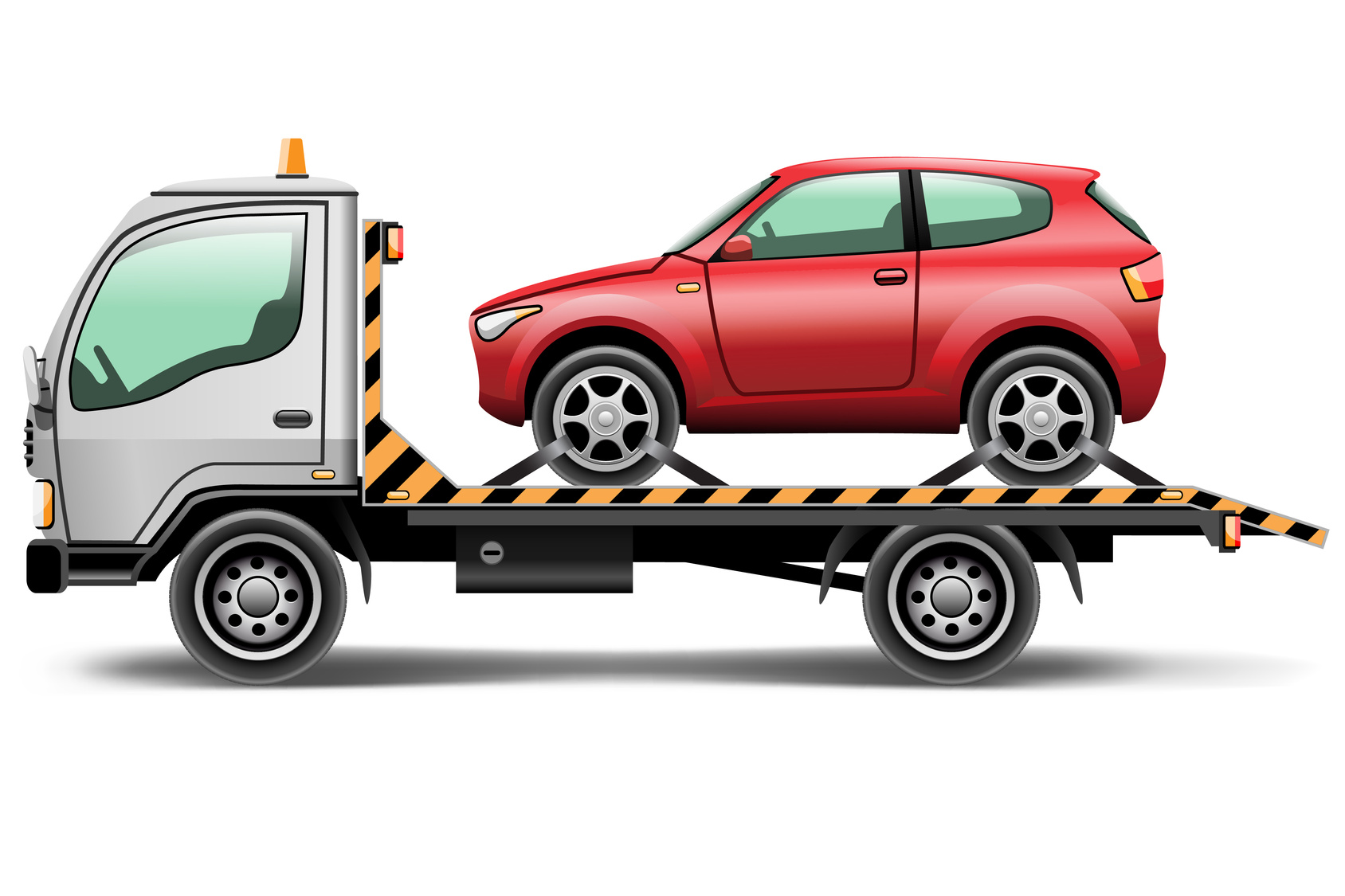 Vehicle Recovery Services Manchester