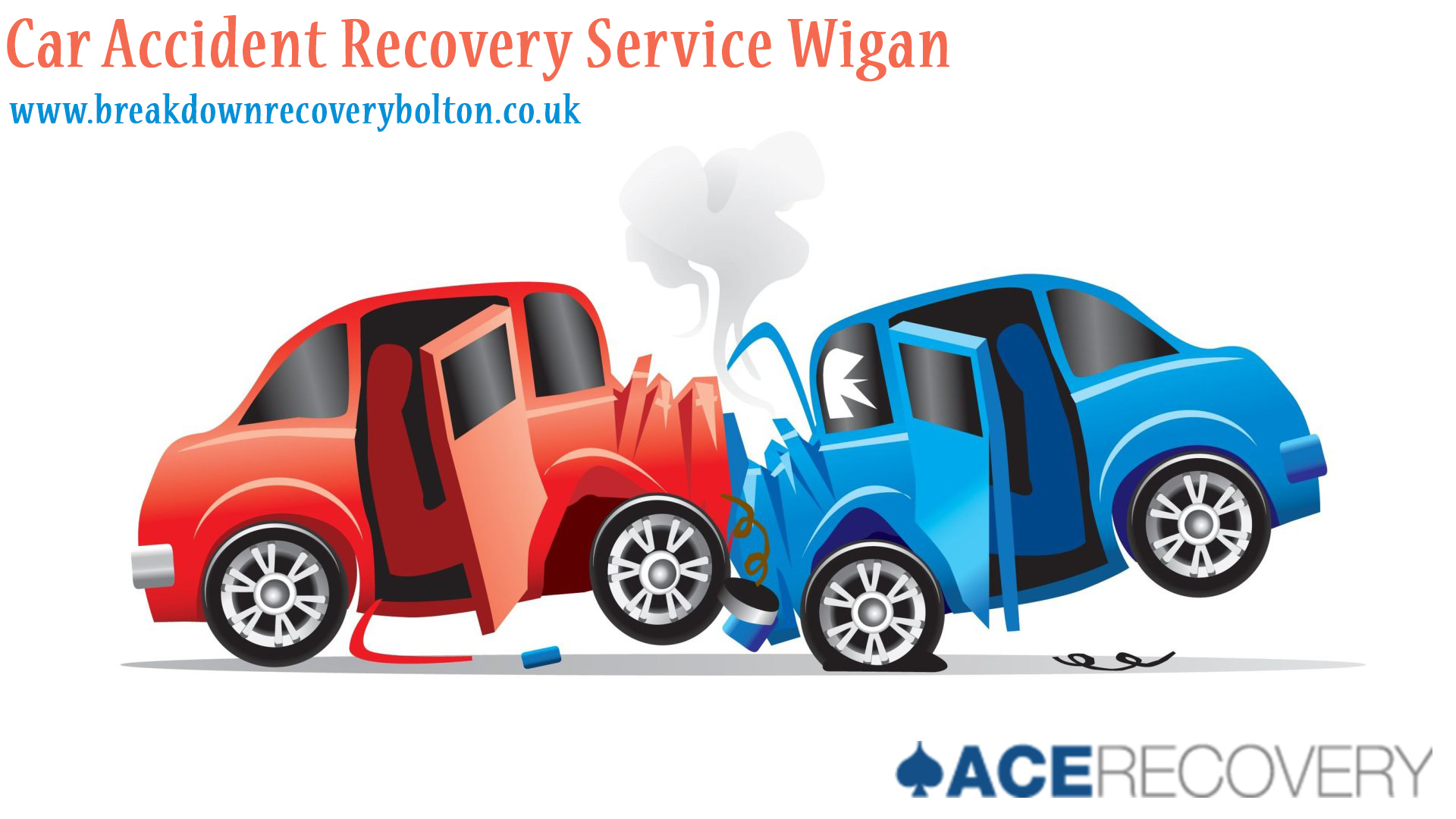 Car Accident Recovery Service Wigan